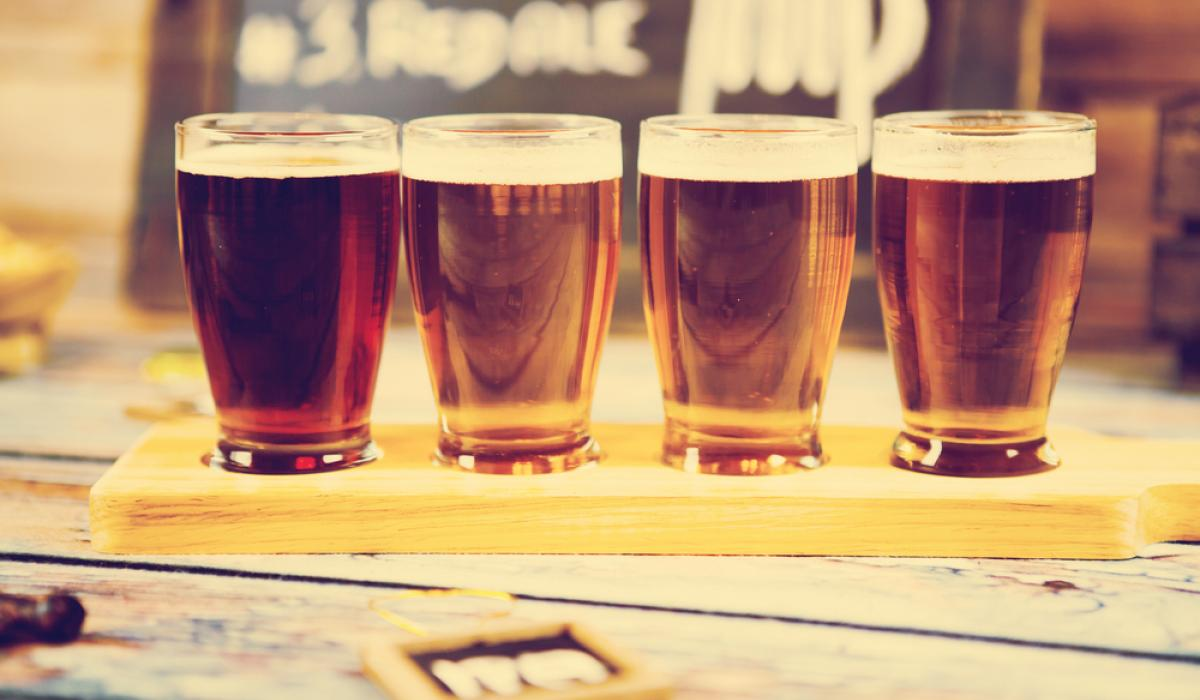 Back To Beer Basics, Part 3: American Versus European Lagers
