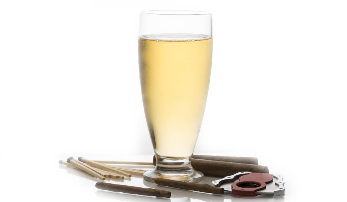 Cigar And Beer Pairings 101