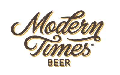 November 14 Beer Dinner— Modern Times Brewery