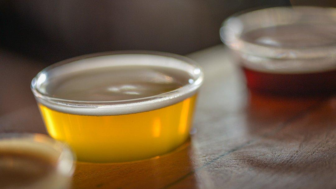 Tucson Arizona happy hour beer