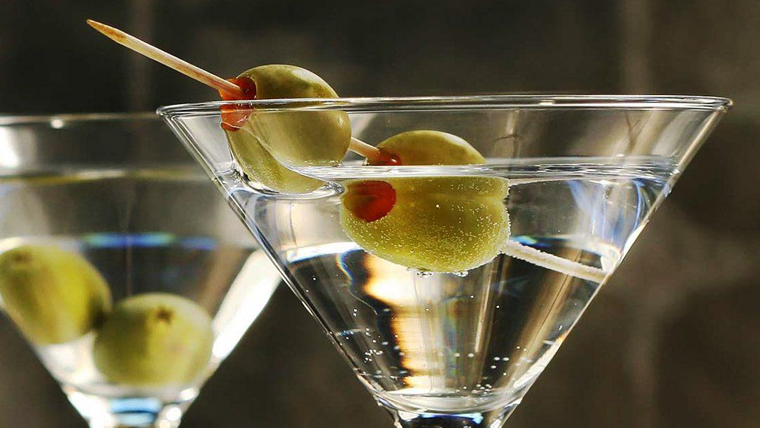 National Martini Week Celebration