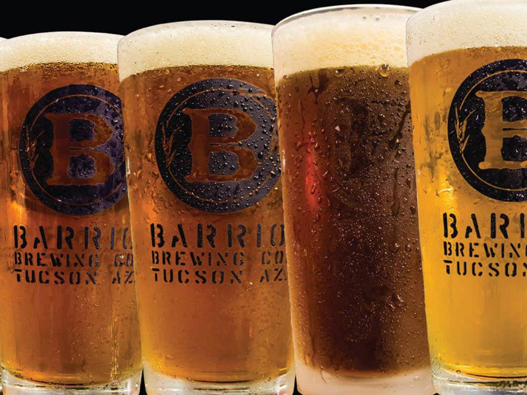 Tap Takeover—Barrio Brewing Company at Noble Hops Tucson