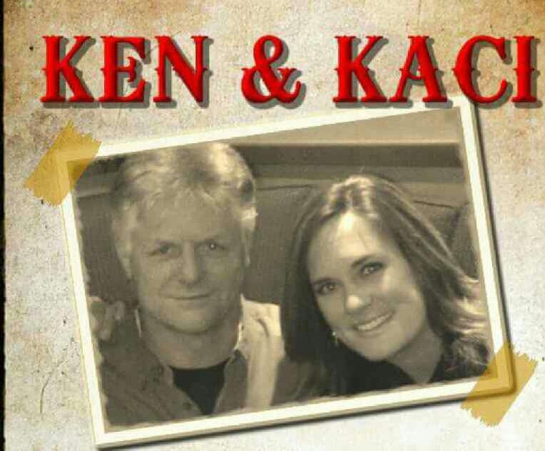 Ken and Kaci Tucson live music