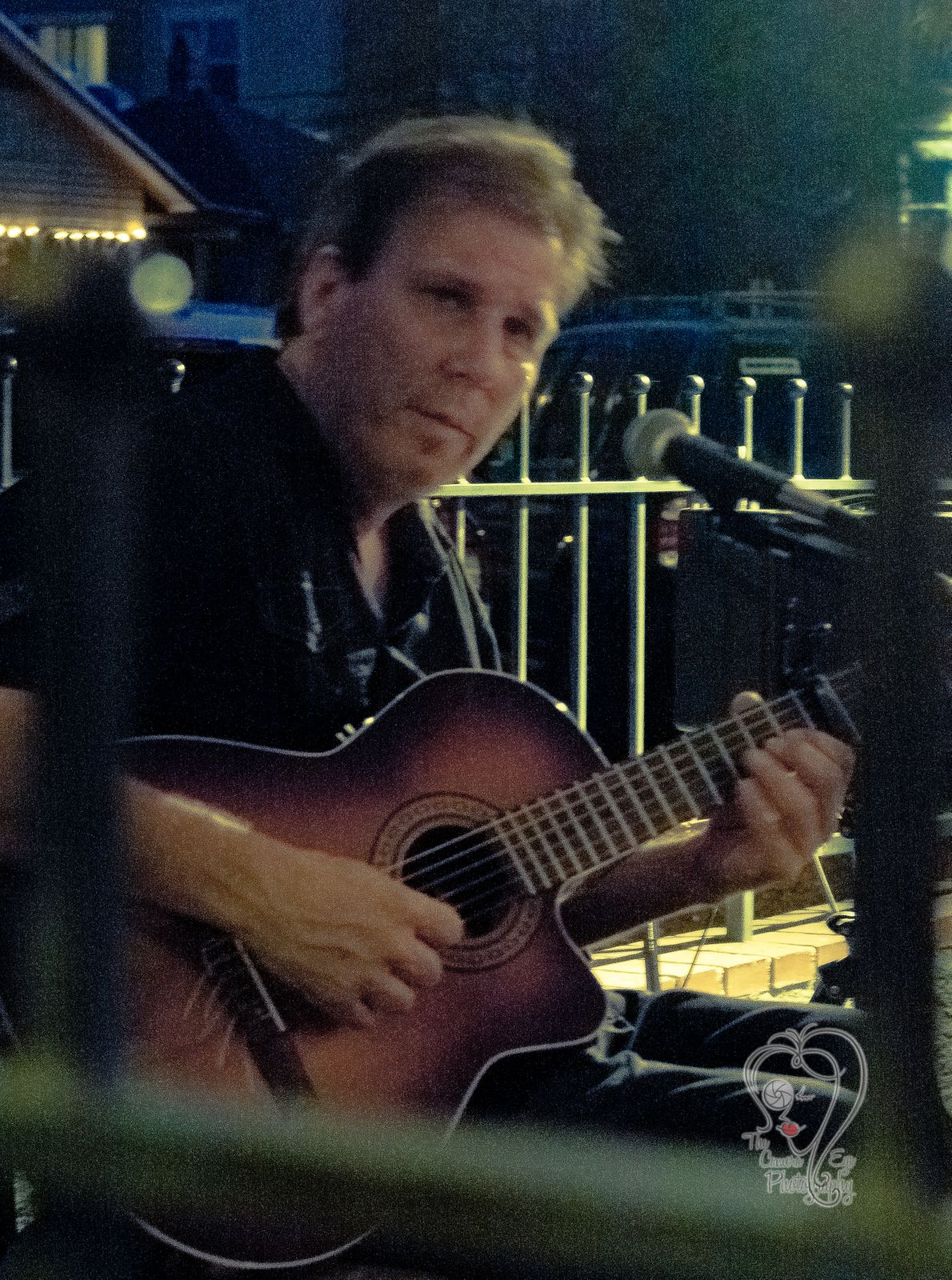 live music tucson with rich rodriguez