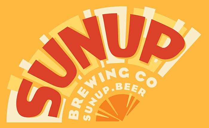 sunup brewing co logo