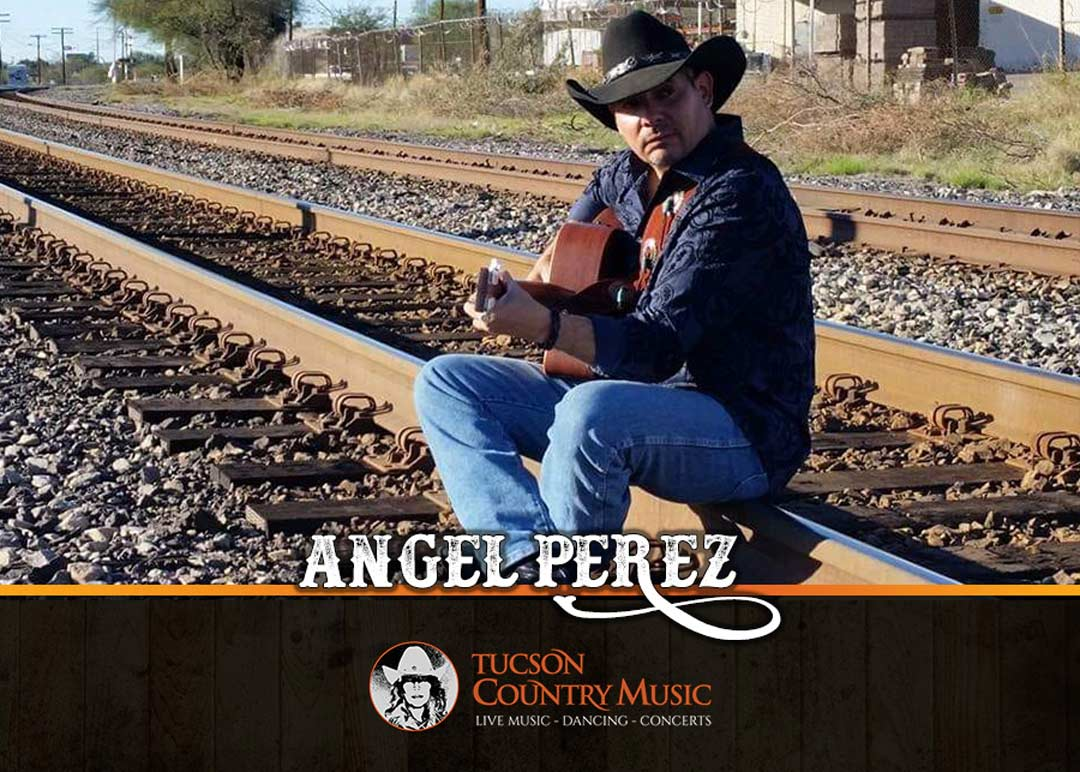tucson live music angel perez