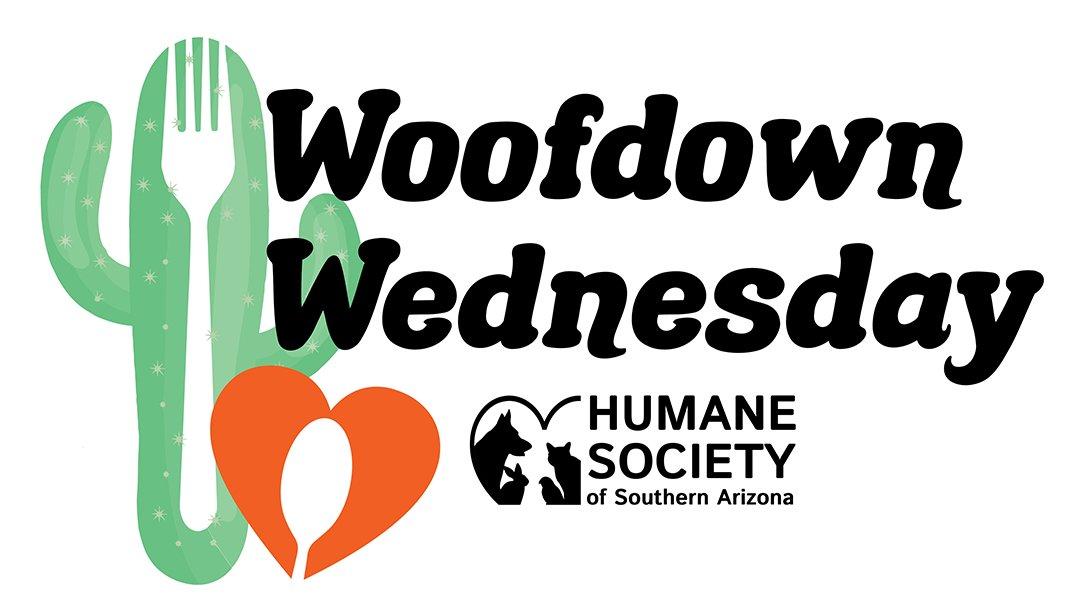 woofdown wednesday